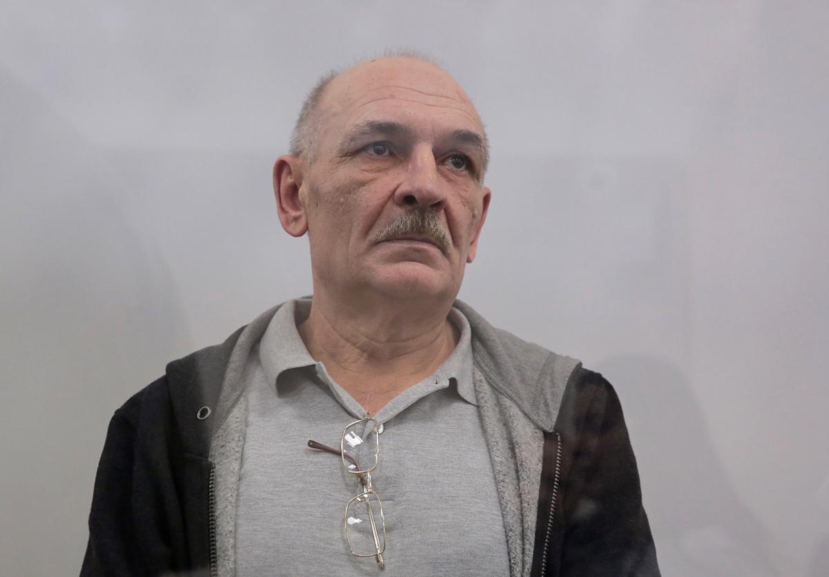 Сбитый Боинг МН17 на Донбассе: Цемах согласился дать показания