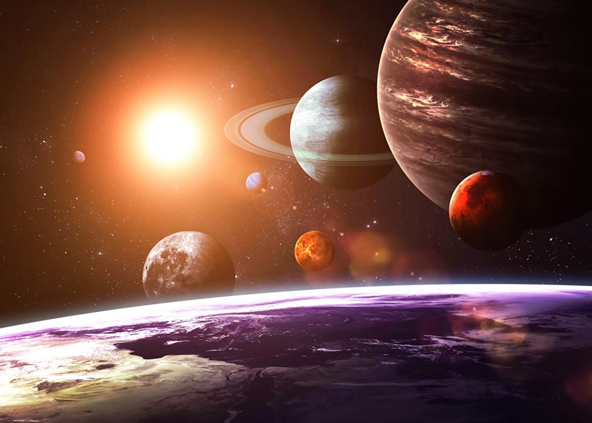 Земля теряет орбиту – ученые
