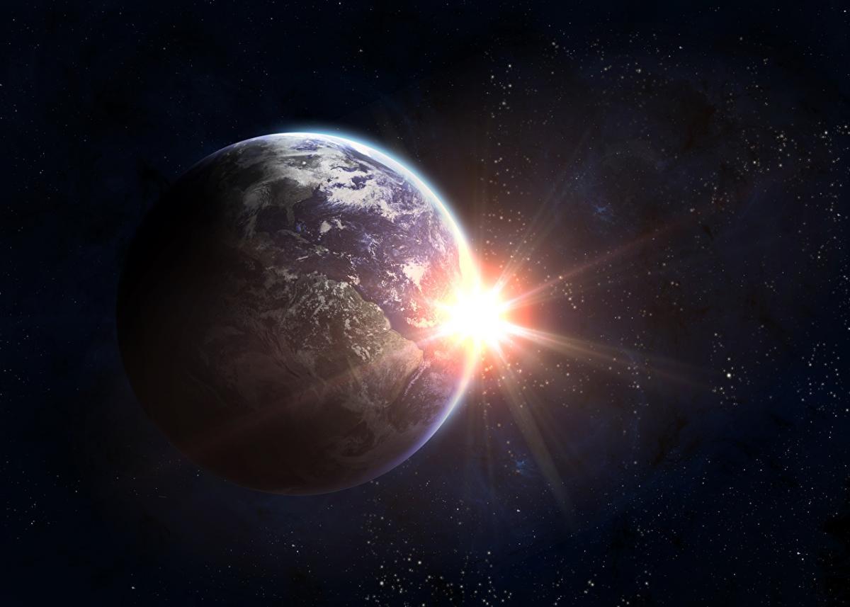 Древние славяне считали, что 21 декабря возможен конец света, сообщил маг - Конец света 2019
