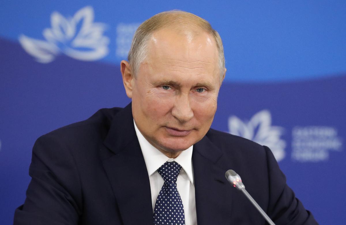 Путин признался, чего потребовал от Зеленского по Донбассу