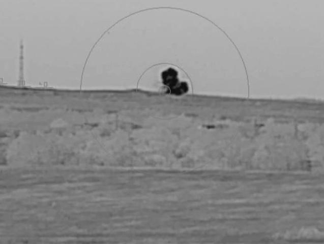 На Светлодарской дуге уничтожен блиндаж врага, сообщил журналист - Новости Донбасса