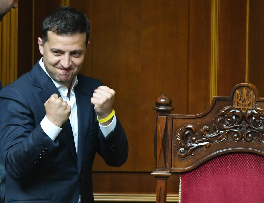 В Киеве сегодня пройдет секретное заседание парламентской фракции Слуги народа, выяснили журналисты - Слуга народа 2019