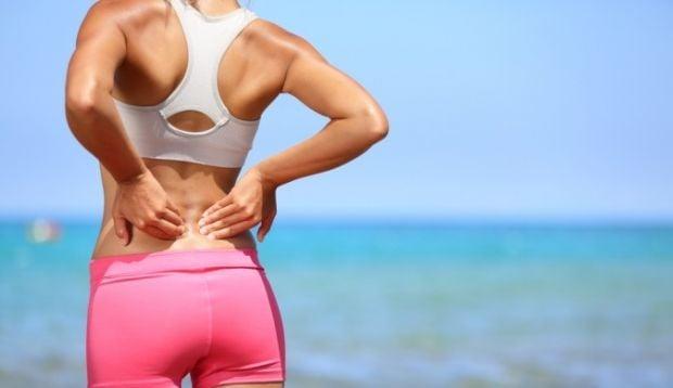 спина, хвороба спини