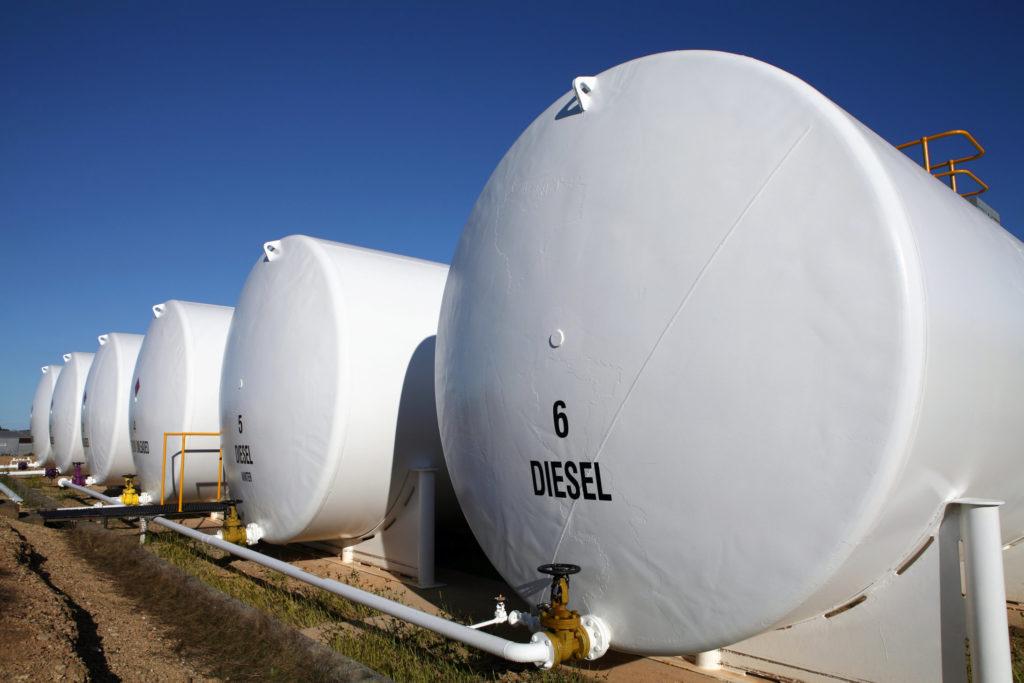 Дизель, дизельное топливо