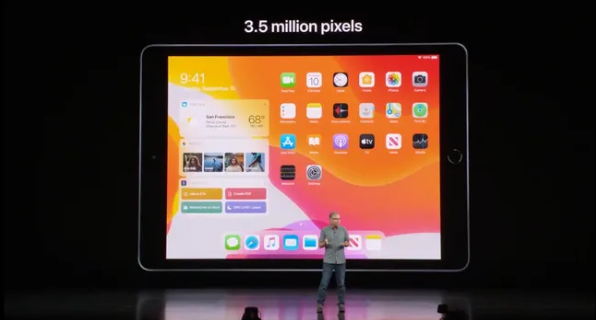 iPad 2019: названы цена и характеристики, чем поразил