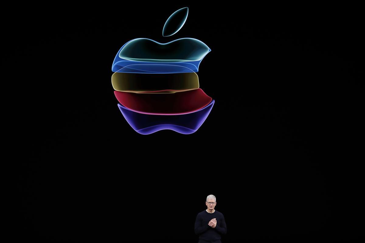 Сегодня Apple показал свои новые гаджеты - Презентация Аpple 2019