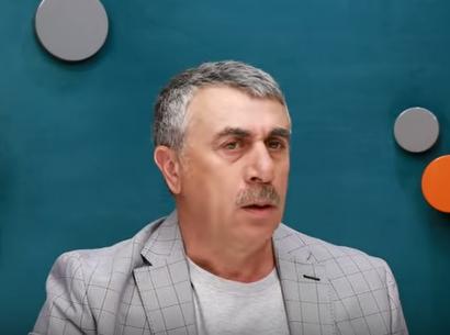 Массаж нельзя делать при инфекционных заболеваниях, сообщил Евгений Комаровский