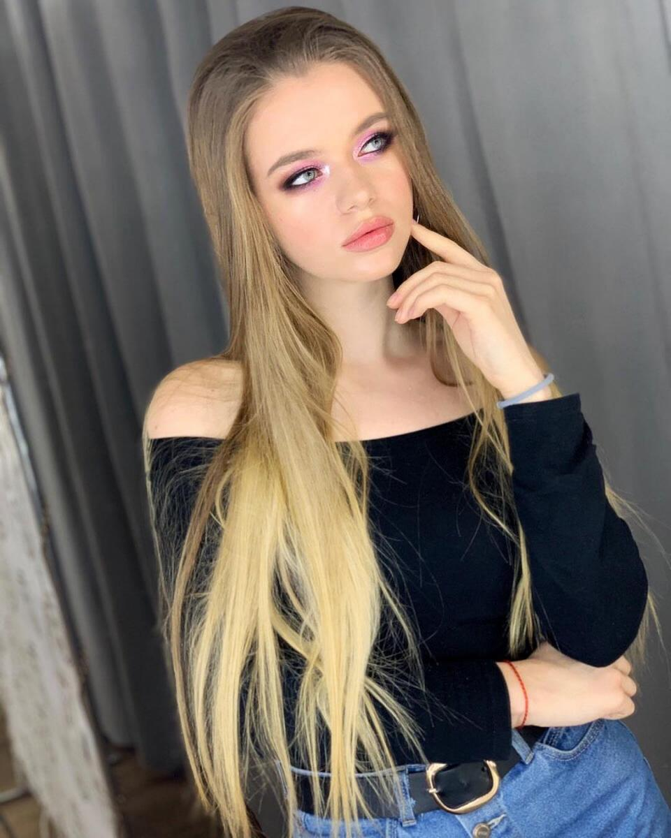 Топ-модель по-украински 2019 участники