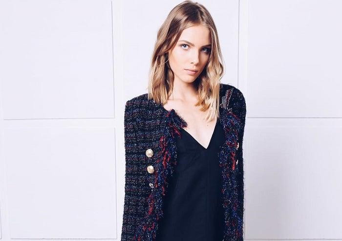 Топ-модель по-украински 2019: Катя Чечеленко