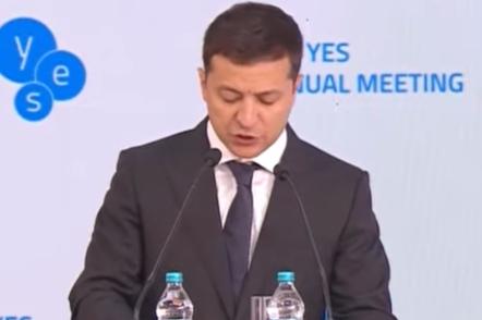 Война, бедность, коррупция и зависть враги счастья Украины, считает Владимир Зеленский - Зеленский новости