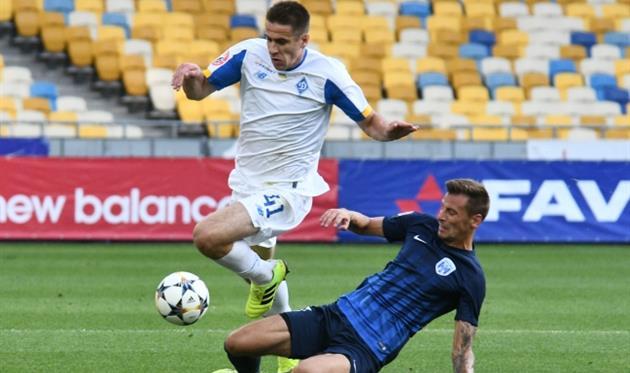 Динамо – Десна – 1:2: киевляне потерпели сокрушительное поражение, видео голов