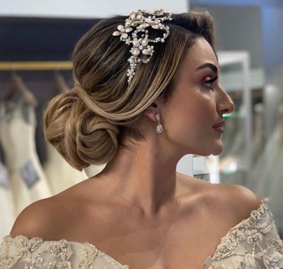 Свадебные стрижки 2019-2020