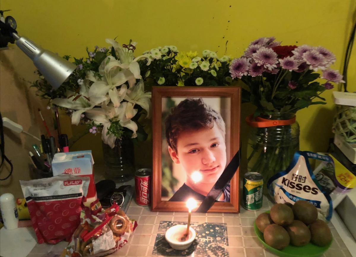 Всплыли жуткие и мистические подробности самоубийства украинца-школьника