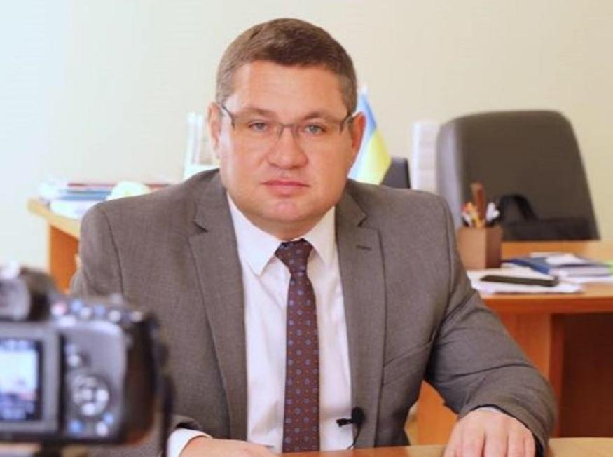 """""""Я упал, мне очки искали"""": Рищук рассказал свою версию конфликта с депутатом райсовета"""