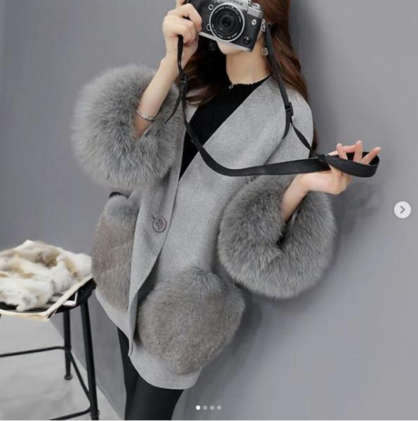 Мода осень 2019 – пальто – фото