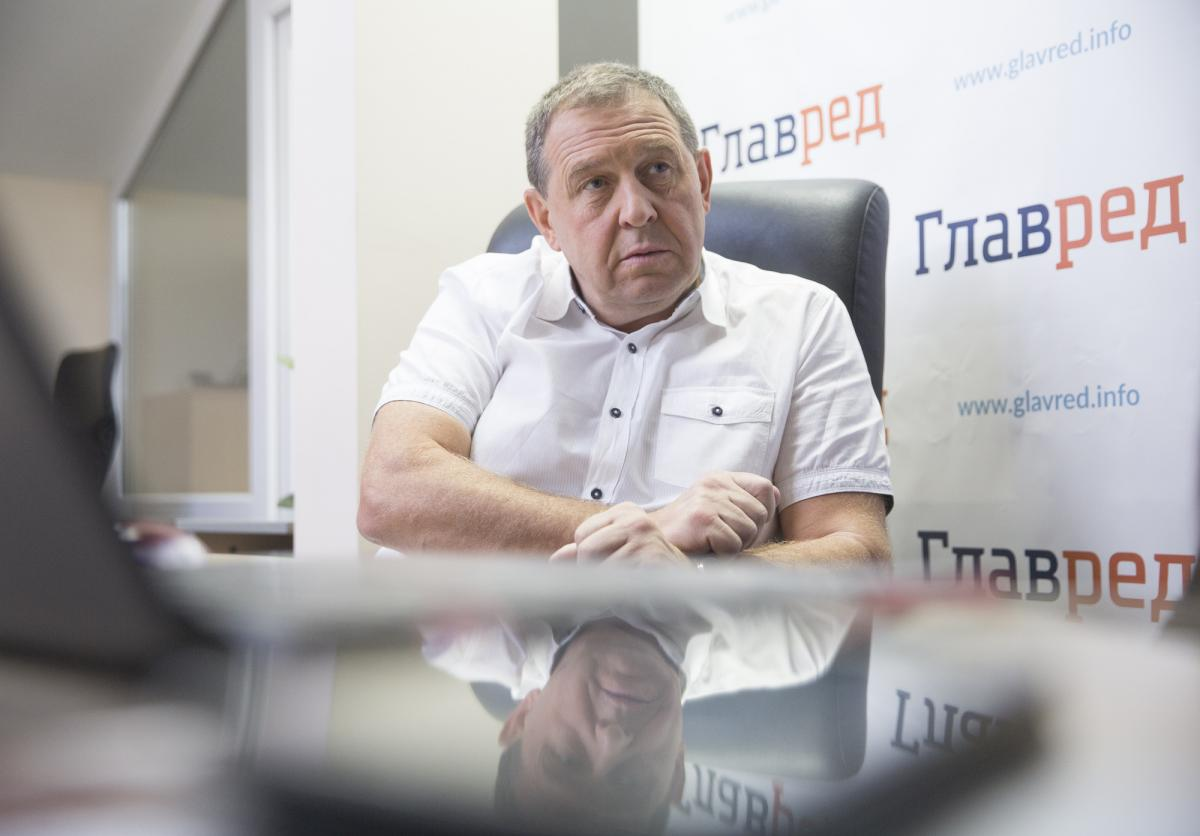 Андрей Илларионов