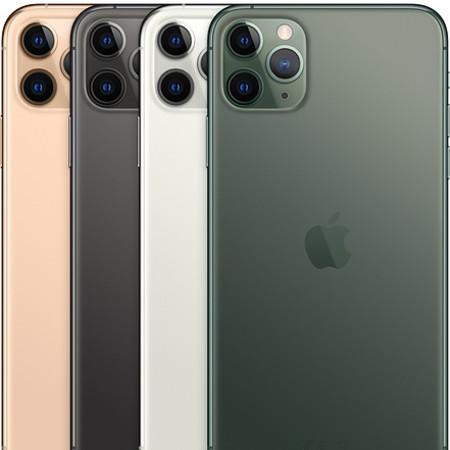 Обзор новинки от Apple — iPhone 11 Pro Max