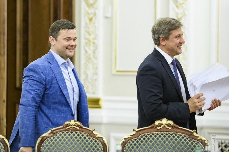 Богдан, Данилюк
