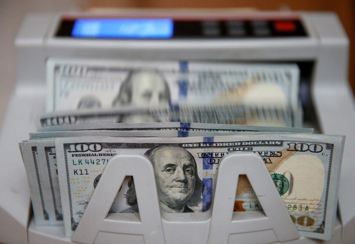 Курс валют 3 июля 2020 - курс доллара к гривне сегодня обвалил Смолий