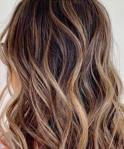 Калифорнийский блонд 2019