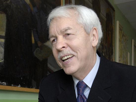Умер Юрий Мешков