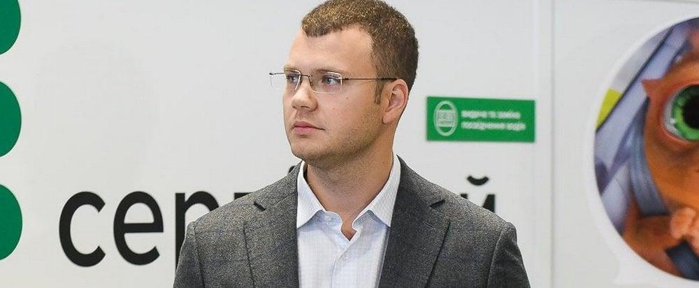 Владислав Криклий