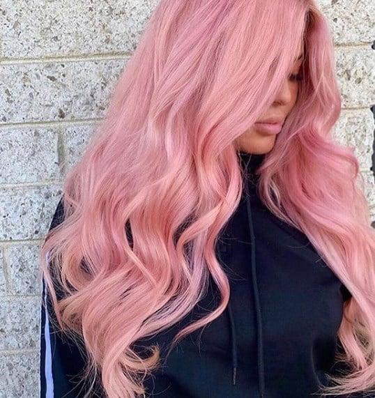 Image result for Розовый блонд