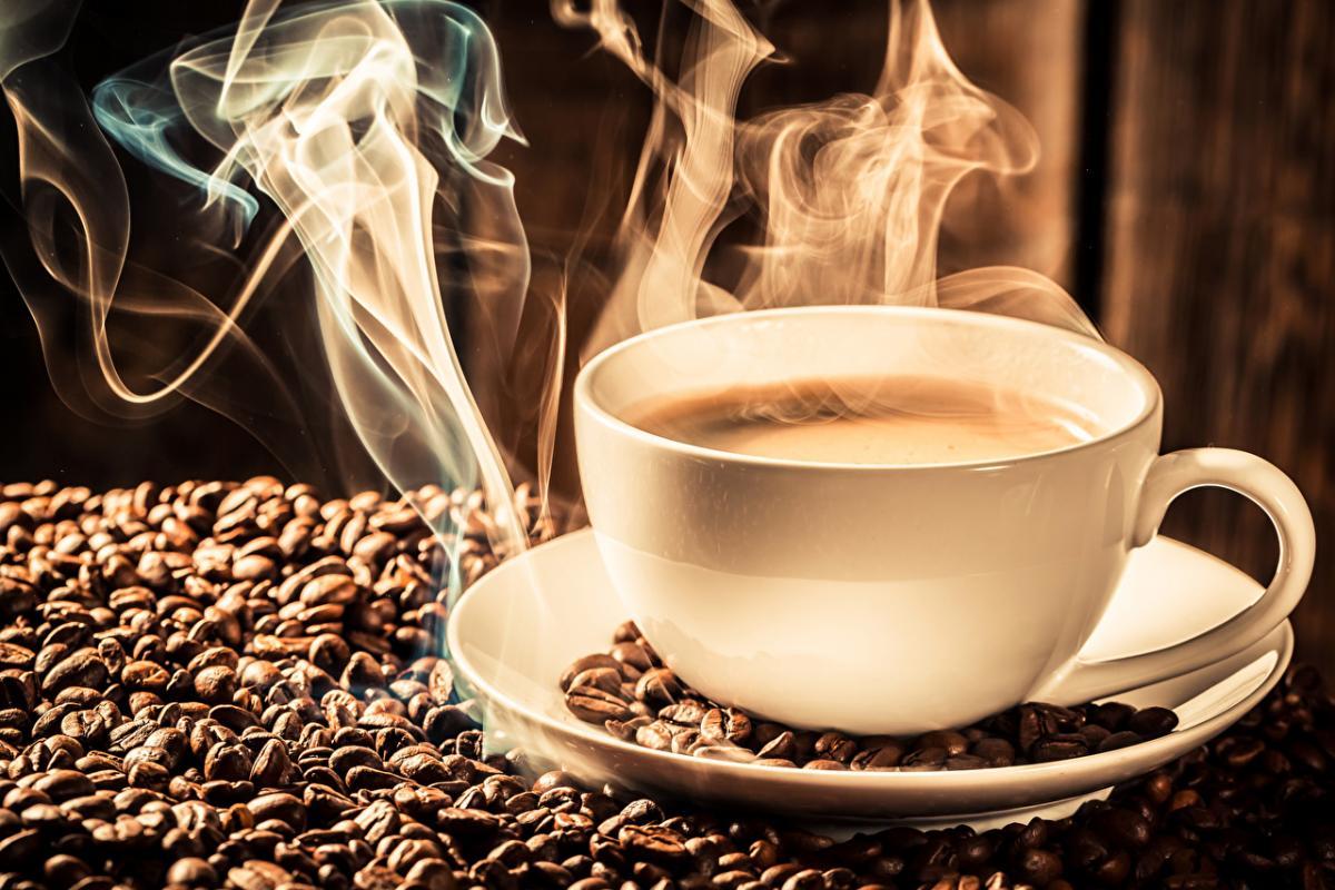 Международный день кофе – картинки и открытки