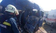 ДТП под Одессой с 9 погибшими: стало известно о судьбе виновника трагедии