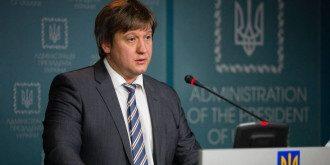 Отставка Александра Данилюка могла быть демаршем, полагает эксперт