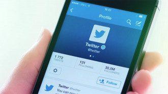 Твіттер, соцмережі, блог