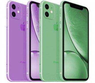 iPhone 11 - смотреть онлайн презентации Apple и что известно об айфоне 2019