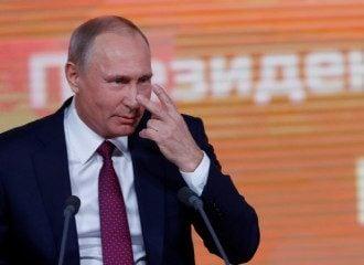 Путин нападет: российский президент сделал признание