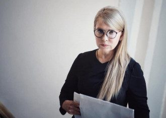 Юлія Тимошенко сама зізналася, в чому секрет її краси