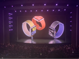 Apple Watch 2019: объявлена цена, какие добавились функции