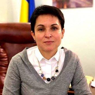 Председатель ЦИК отрицает факты обвинений / Фото: Facebook/Татьяна Слипачук