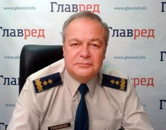 Игорь Романенко