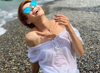 Елена-Кристина Лебедева