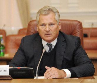 Александр Квасневский