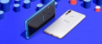 Смартфорны HTC