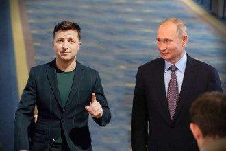 Владимир Путин хочет заманить Владимира Зеленского в ловушку, предупредил Андрей Илларионов - Зеленский и Путин