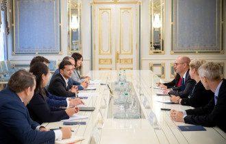 ПриватБанк и реформы: стало известно, о чем Зеленский говорил с МВФ