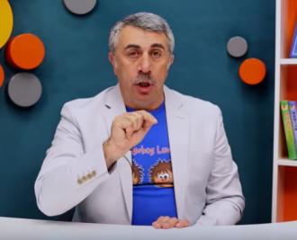 Спорт не влияет на рост, утверждает Евгений Комаровский - Доктор Комаровский