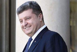 Порошенко/Зеленский