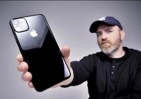 iPhone 11: цена, характеристики, когда выйдет новый Айфон 11