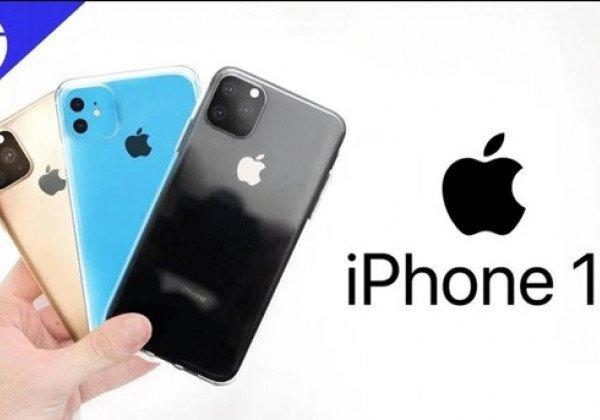 Новый айфон 11 – цена объявлена в сети – презентация Apple 2019 смотреть онлайн – iPhone 11