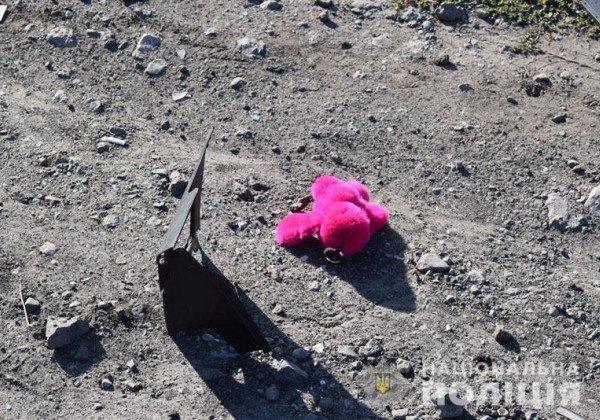 На Донбассе лоб в лоб столкнулись иномарки, три жертвы