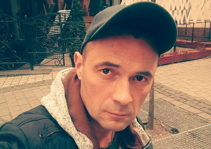 Василий Давыденко
