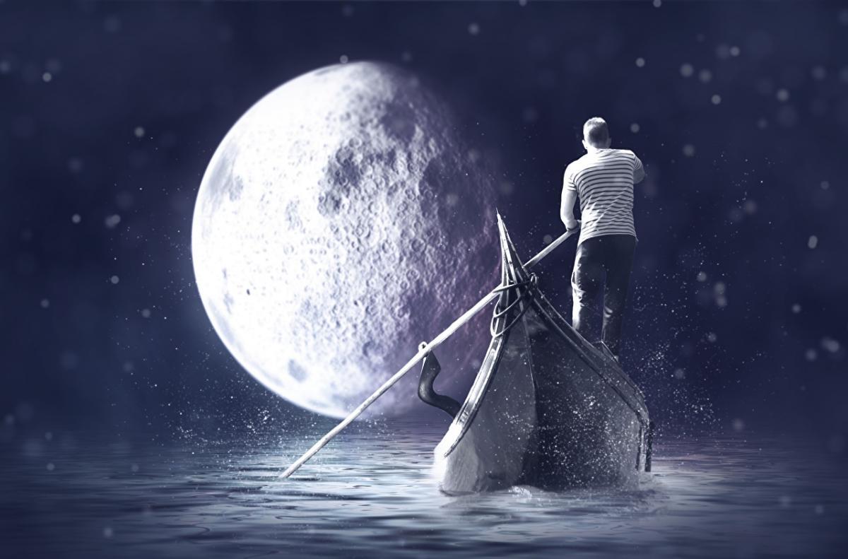 Лунный календарь на май 2020 - прогноз на каждый лунный день
