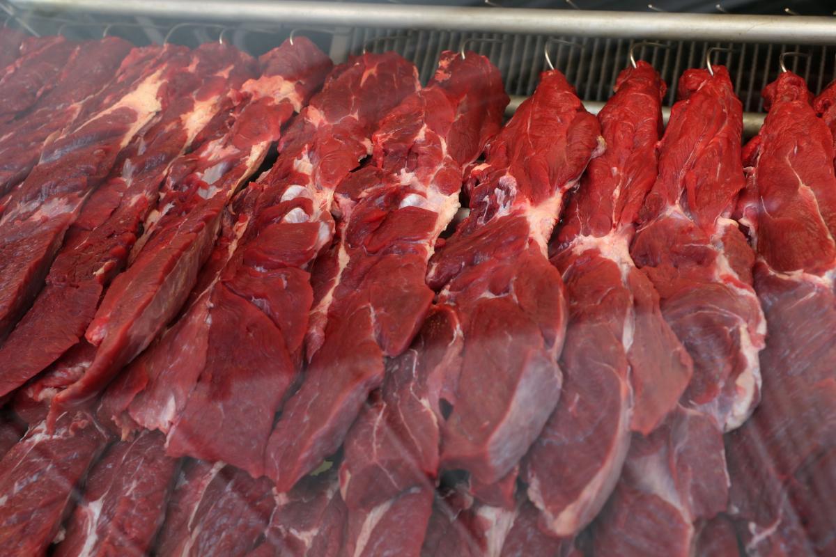 м'ясо, їжа, харчування